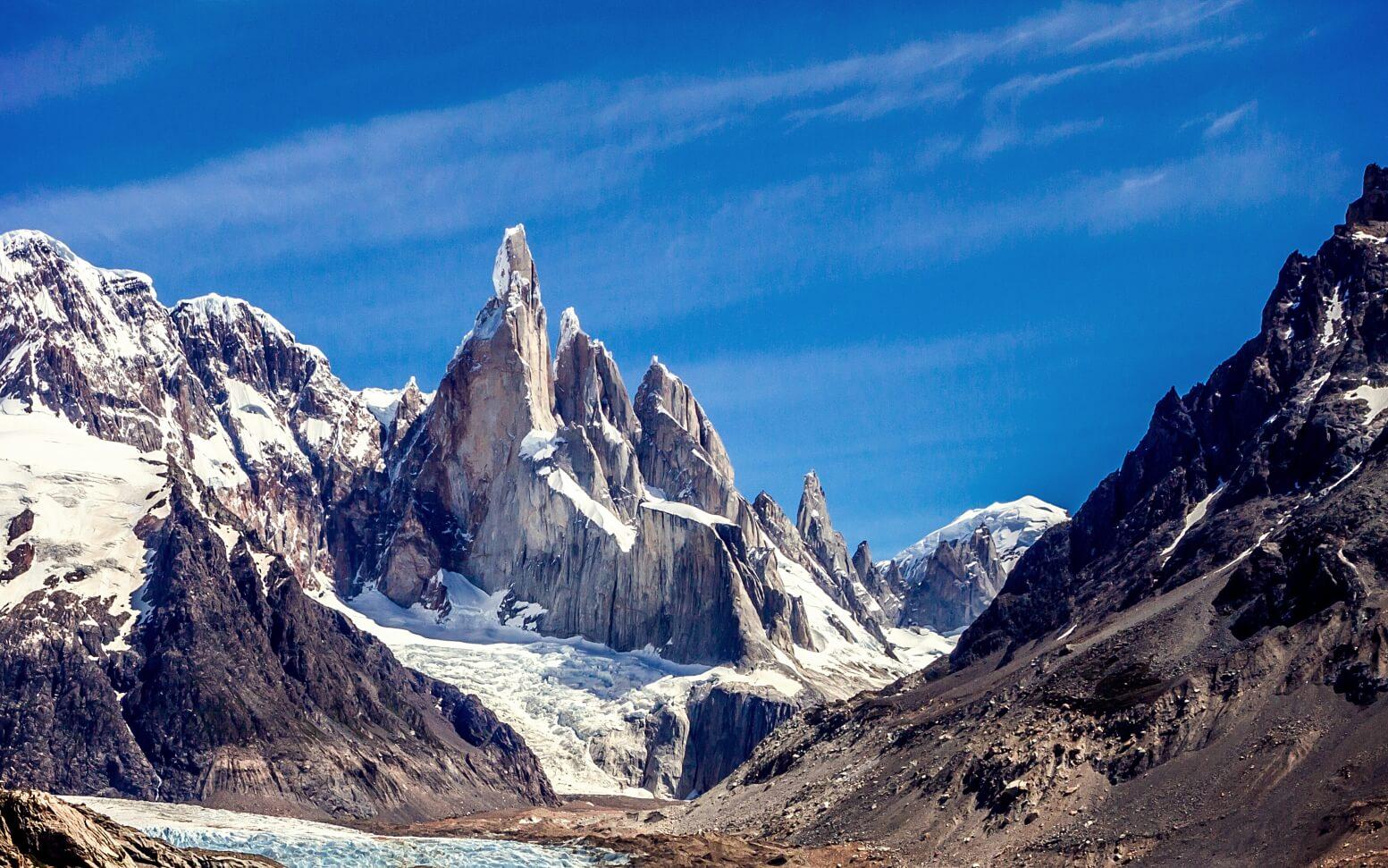 HOHLBAUM.ART I Alexander Korostylev I Cerro Torro