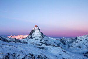 HOHLBAUM.ART I Alexander Korostylev I Matterhorn