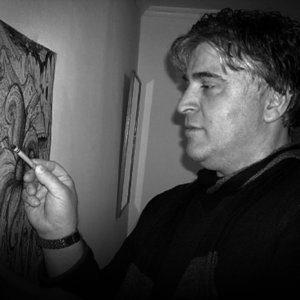 HOHLBAUM.ART Kunstmaler David Jibladze