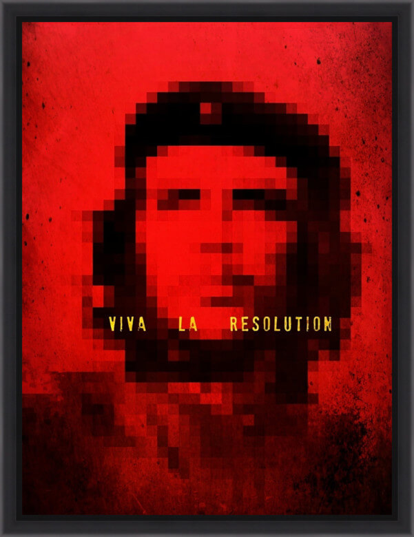 HOHLBAUM.ART I Kafka I Viva La Resolution I Interiour Design Schattenfuge