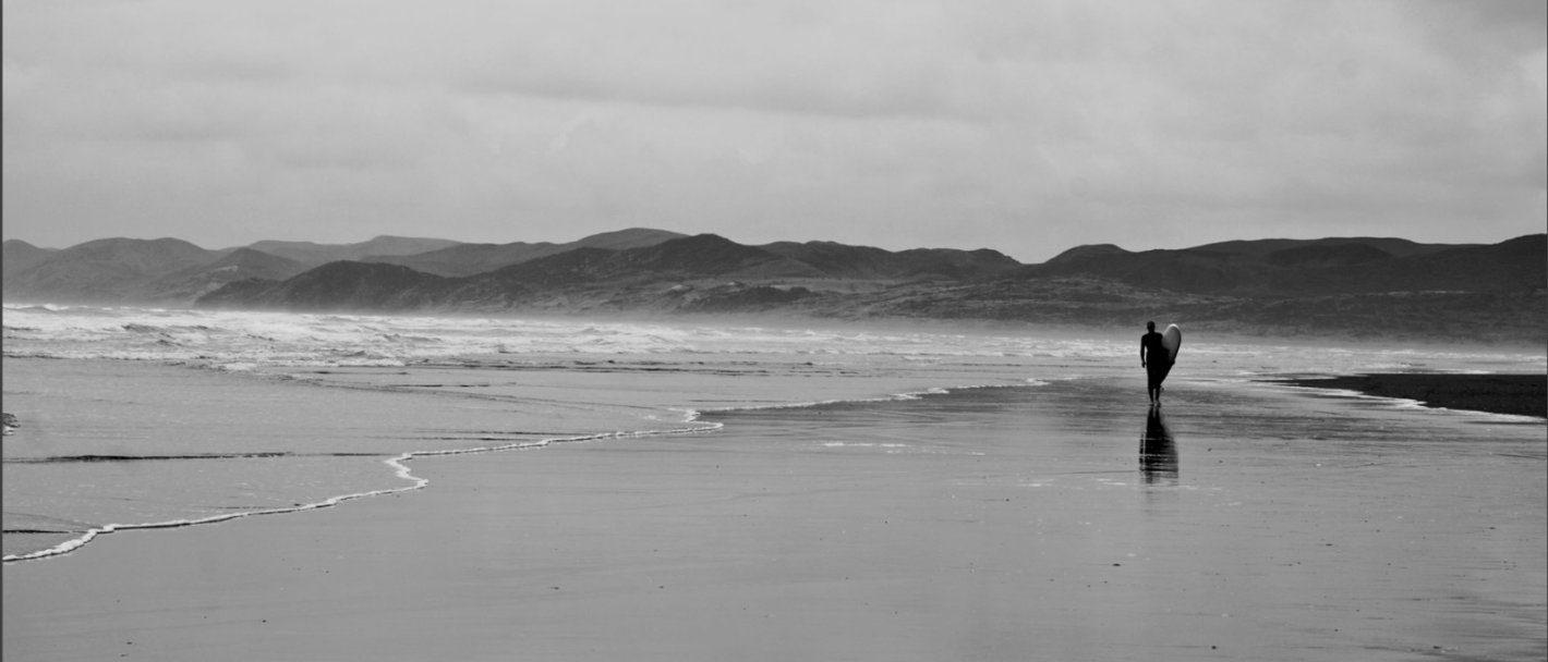 HOHLBAUM.ART I Dominik Amann I Surfer