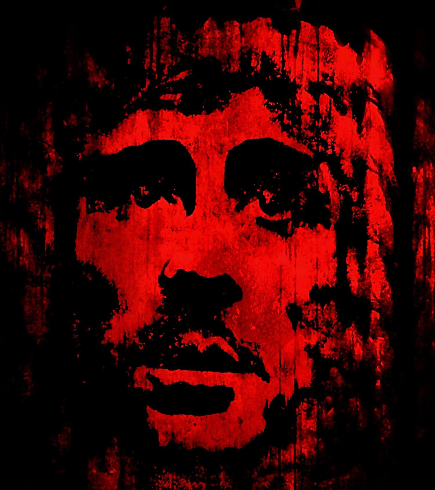 HOHLBAUM.ART I Kafka I The Unsung Hero I Red Edition I Interiour