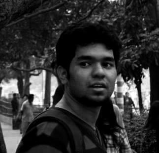 HOHLBAUM.ART I Portrait I Shouvik Dasgupta